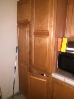 Kitchen Cabinet Closet, Or Utility Like It, Buy, Pickup Anytime, 1 For Cash Buyer! for Sale in Germantown, MD