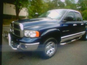 with power 2005 Dodge Ram 1500 leather for Sale in Boston, MA