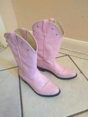 BOOTS. / BOTAS for Sale in Houston, TX