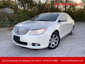 2010 Buick LaCrosse for Sale in Delaware, OH