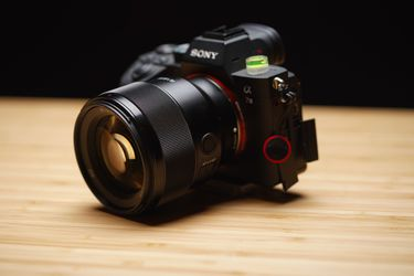 Sony A7iii & Sony 85mm 1.8 for Sale in Troutdale,  OR