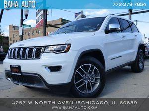2019 Jeep Grand Cherokee for Sale in Chicago, IL