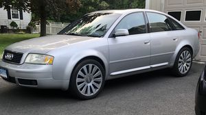Audi A6 4.2 v8 for Sale in Ellington, CT