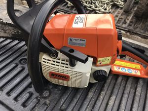 Chainsaw for Sale in Berlin, NJ