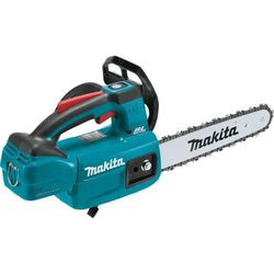 """Makita XCU06Z 18V LXT Lithium-Ion Brushless Cordless 10"""" Top Handle Chain Saw (Tool Only) for Sale in Seattle,  WA"""