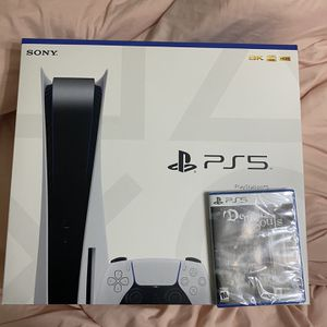 Ps5 for Sale in Niagara Falls, NY