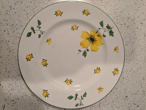 Vintage antique Royal Victoria fine bone china plate for Sale in Ellicott City, MD