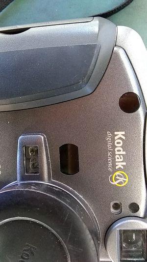 Kodak digital science dc260 zoom camera for Sale in Portland, OR