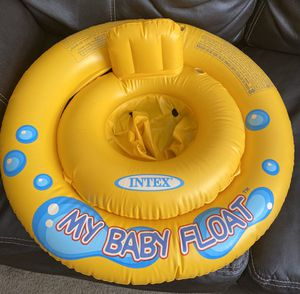 Like New Swim Infant Swim afloat for Sale in Gahanna, OH