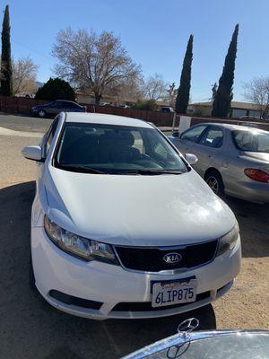Kia Forte for Sale in Apple Valley, CA