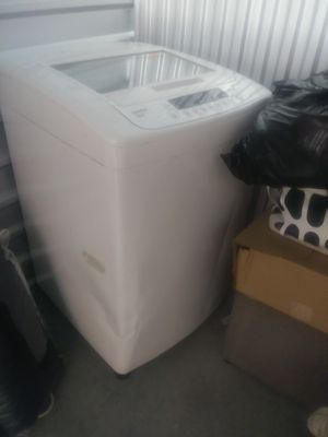 LG Washer machine for Sale in Houston, TX