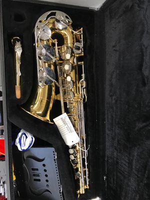 Yamaha Yas-26 saxophone for Sale in Garland, TX