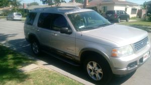 2005 Ford Explorer xlt for Sale in Santa Monica, CA