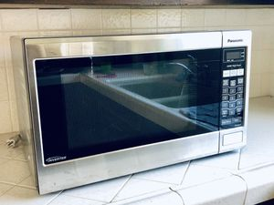 Microwave, Panasonic, Never Used! for Sale in San Diego, CA