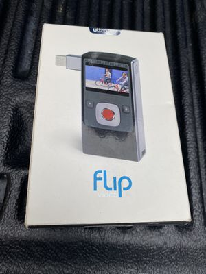 New flip video for Sale in Lakewood, CA