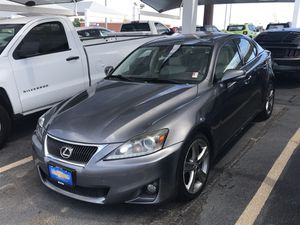 2013 Lexus. In great shape! for Sale in San Angelo, TX