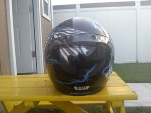 Motorcycle helmet used ones only for $500 OBO for Sale in Bristol, PA