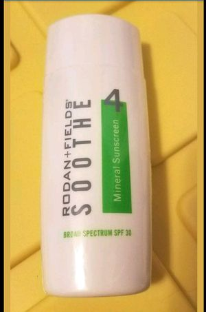 Rodan and Fields sunscreen for Sale in Fort Worth, TX