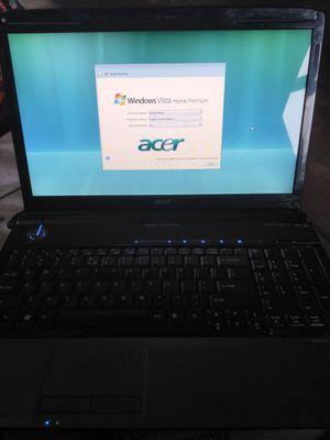 Acer Aspire 6930 for Sale in Spokane, WA