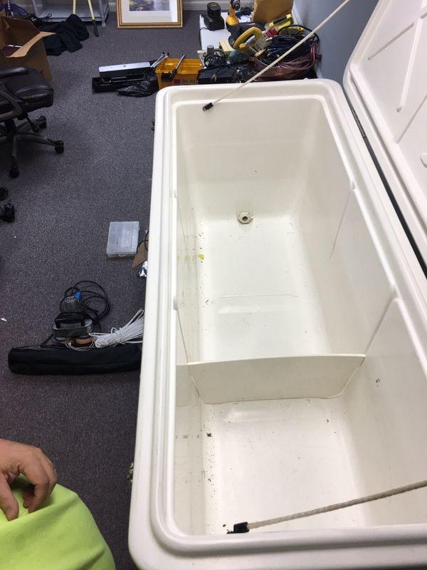 SSI 186 marine cooler coolers