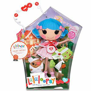 Lalaloopsy Rosy Bumps N Bruises for Sale in Tampa, FL