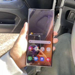 Samsung Galaxy Note20 Ultra for Sale in Phoenix, AZ