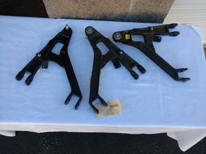 miscellaneous Golfcart parts, All brand New, see pics for Sale in Phoenix, AZ
