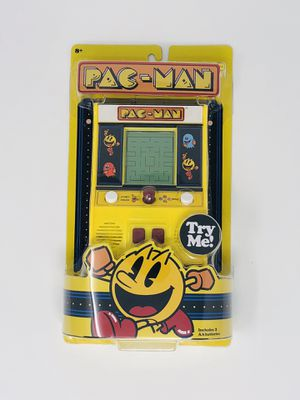 Handheld PAC-MAN Arcade Game for Sale in Melrose Park, IL