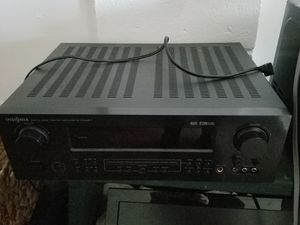 Insignia Tuner/ Amplifier for Sale in Connellsville, PA