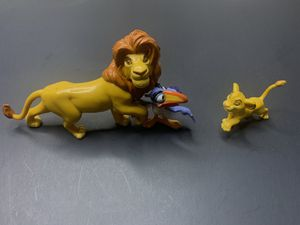 The Lion King Figurines for Sale in Vancouver, WA