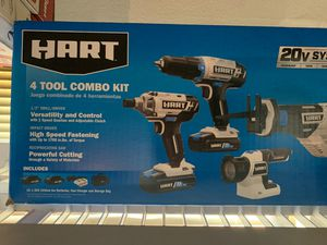Brand new 4tool kit for Sale in Columbus, OH