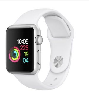 Apple Watch series 1 with the box for Sale in Pasco, WA