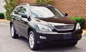 driver seat, Power moonroof 2009 Lexus RX 350 AWD for Sale in Dayton, OH