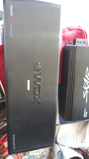 Amp for Sale in Roselle, IL