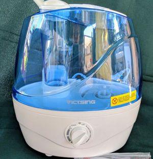 Humidifier ultrasónico for Sale in Ontario, CA