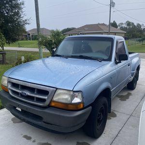1998 ford ranger for Sale in Lehigh Acres, FL