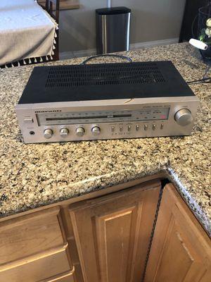 Marantz reciever SR225 for Sale in Spring Valley, CA
