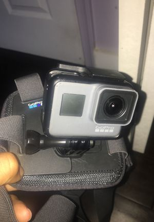 2018 GoPro (trade For Sony or Cannon) for Sale in Waldorf, MD