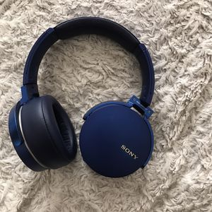 Sony headphones for Sale in Gilbert, AZ