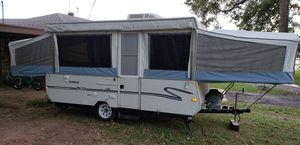 2001 jayco pop up camper for Sale in Houston, TX