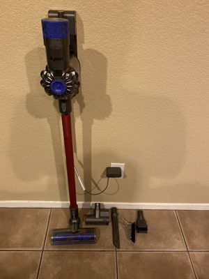 Dyson V6 Absolute + HEPA Filter Cordless Vacuum for Sale in Tempe, AZ