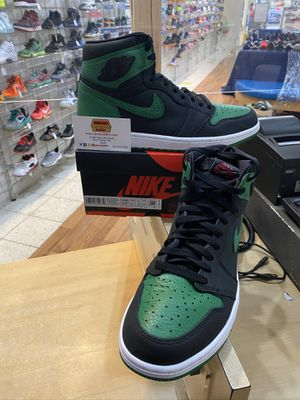 Air Jordan 1 High OG Pine Green 2.0 Size 10.5 for Sale in Silver Spring, MD