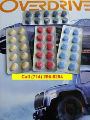 Male performance enhancement booster for Sale in El Monte, CA
