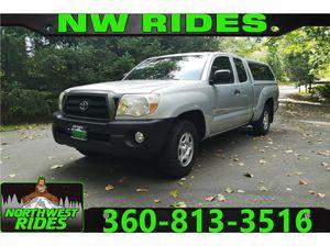 2008 Toyota Tacoma for Sale in Bremerton, WA