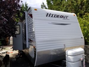 Travel trailer for Sale in Wenatchee, WA