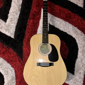 FENDER Squier Acoustic Guitar for Sale in Woodland Park, NJ