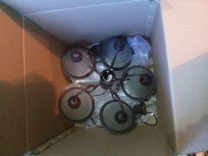 Five light chandelier for Sale in Vienna, VA
