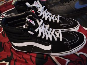 Mens size 12shoes Nike Vans Adidas Air Max AF1 pumas for Sale in Lexington, SC