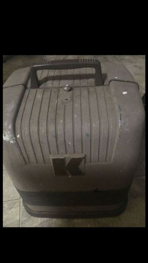 Keystone 8mm Projector in great condition! for Sale in San Jose, CA