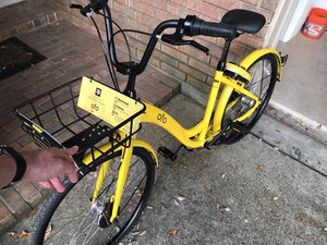 OFO cruiser 26inch bike adult or youth. NEW for Sale in Webster, TX